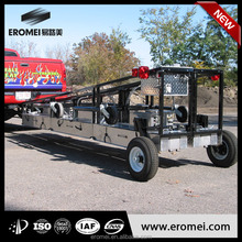 Hot selling asphalt pavement crack filling equipment with great price