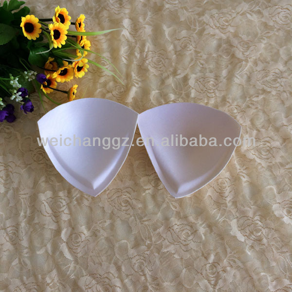 Hot charming push up removable bra enhancer padding bra cup