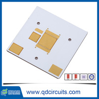 Custom electronic pcb design 1 Layer china china single side pcb