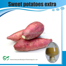Supply 100& Natural Sweet potatoes extract Extract for loose weight