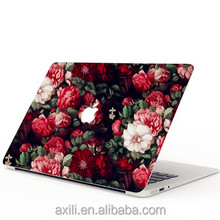 Creative Removable protector film sticker for Macbook Air 13.3inch A1369/A1466