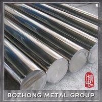 Factory Directly Provide S32205 stainless steel round bar