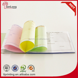 sales form paper carbonless NCR paper printing paper