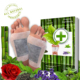 foot toxin pads/patch ginseng top quality competitive price with oem service jun gong foot pad detox