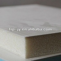 High Density FRP PU Sandwich Panels for Wall & Floor