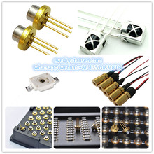 (100% Original,stock) GL560 GL561 5MM 940nm Collect transmitting tube/laser diode/