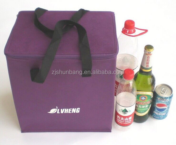 cooler bag/ thermos cooler bag for wine/ cooler bag backpack