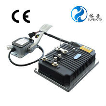 electric Golf Cart motor controller 48V
