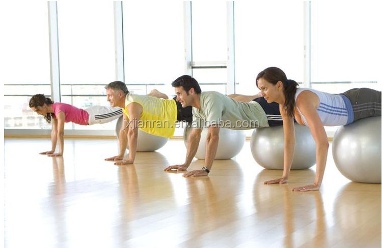 Fitness & health stability ball
