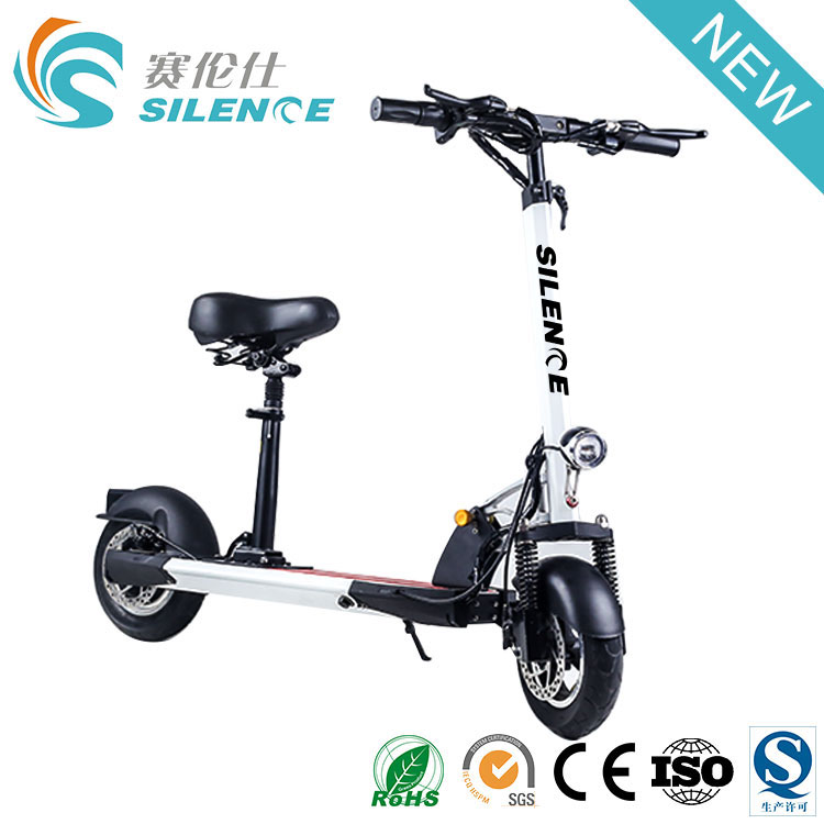 Top Sale Guaranteed Quality 2 Wheels Mobility Folding Electric Scooter For Adults