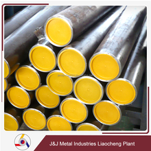 cold drawn carbon steel pipe seamless / steel tube/pipe for construction material (factory)