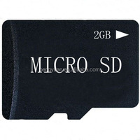 OEM / Branded micro sd memory card , 2gb memory card low prices