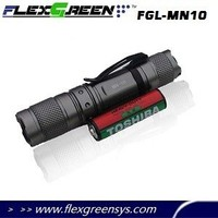 AA military EDC q5 led night torch