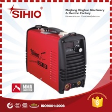 SIHIO China supplier hot sell plastic ac arc bx1 MMA welding machine