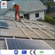 1kw 10kw solar electricity generating system for home