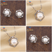 China bulk site beautiful handcrafted vintage diamond jewellery sets for women