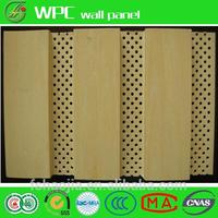 3D wall acoustic prefabricated interior wall panels for decorative