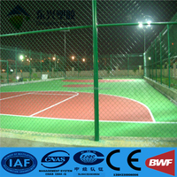 indoor/outdoor basketball court interlocking sports flooring
