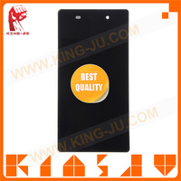 China brand name Mobile Phone For Xperia Z1 LCD Oem for Xperia Z1 lcd/digitizer assembly