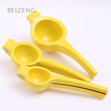 Lemon Squeezer Manual Citrus Lime Press Juicer Lemonade