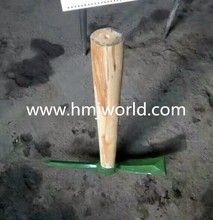 portable pickaxe pick of ISO9001 Standard