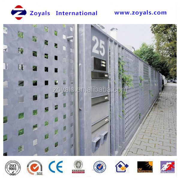 hot-selling low price decorative/guarding/fencing/filtering thin aluminum perforated metal sheet/mesh/pannel (ISO9001 factory)