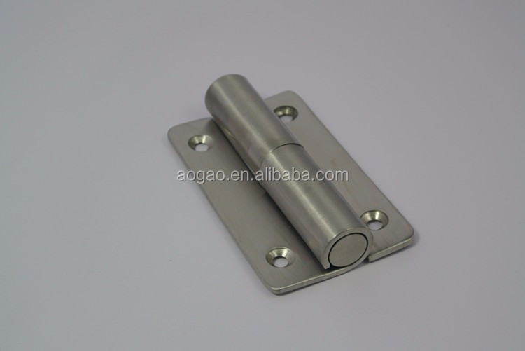 26-4 stainless steel toilet cubicle partition door hinge
