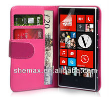 cover for nokia 500 flip cover, Smart cover for NOKIA 720,alibaba express wallet case for Nokia 720