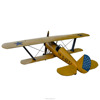 Vintage / Retro Handicraft- Metal Plane Models