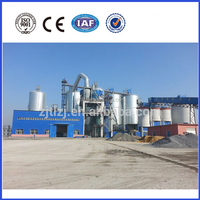100-1200tpd mini cement production line design and construction