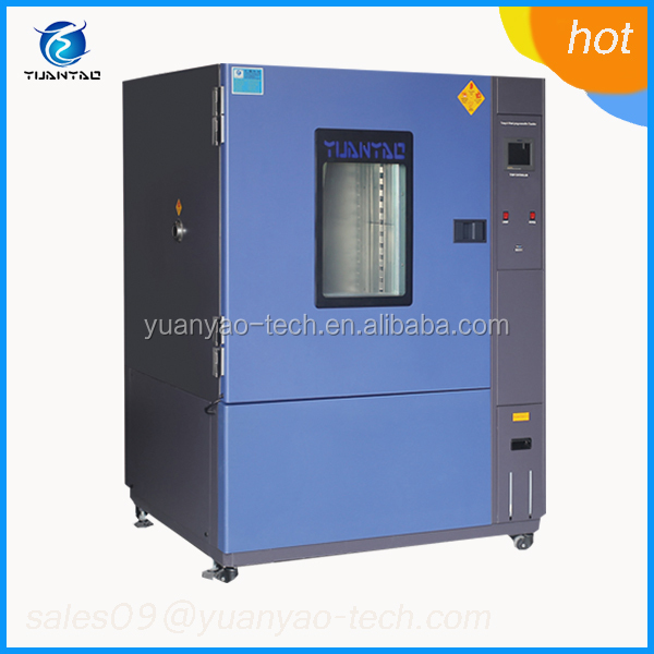 220V 60/50Hz high altitude low pressure tester