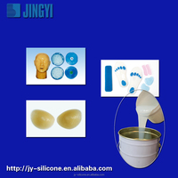 liquid silicone rubber for making sex doll
