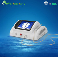 Painless spider veins removal machine/treat blood vessels/Facial vascular treating portable high frequency