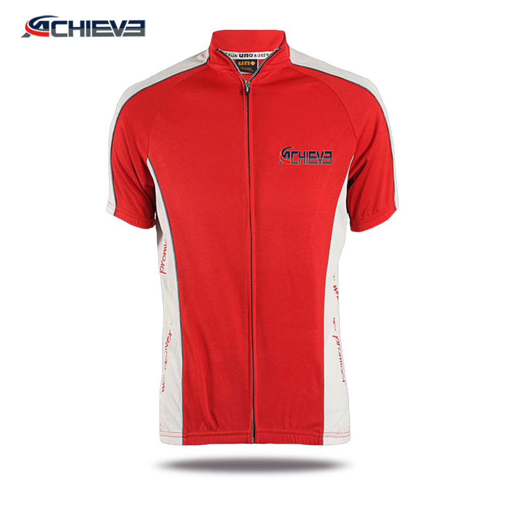 pro team short sleeve cycling clothing,custom jersey