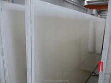 Foshan factory marble block thassos white marble price for floor