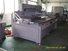 Latest Semi Automatic screen printing machine with Cylinder component