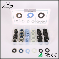 Oil Drain Plug Gaskets Assortment Kits M12 M14