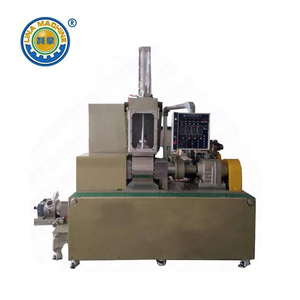 Mixing and Granulating Integrated Machine 5L for rubber/plastic