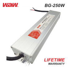 WODE Single Output Ac 36V Waterproof Ip67 Led Drive Power Supply