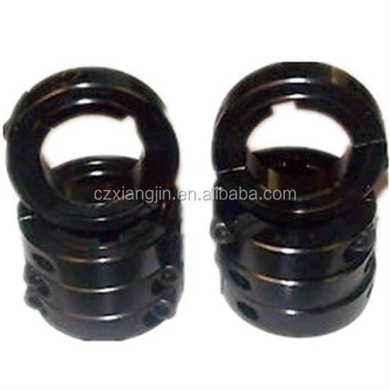 "Go Kart Racing 1.00"" I.D.- 2 Piece Axle Lock Collars with Keyway"