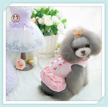 Chinese New Year Wholesale Dog Dress