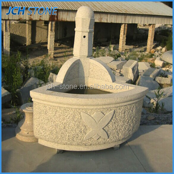 Modern type design art sculpture for garden decoration