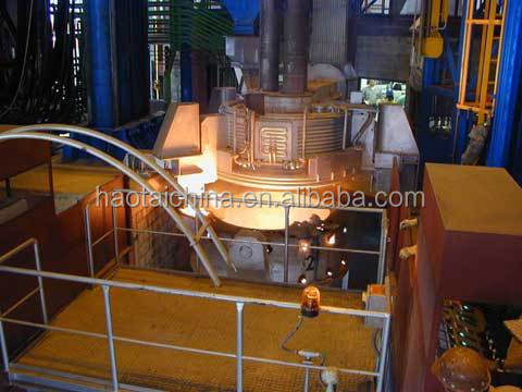 electric arc furnace/used electric arc furnace for sale