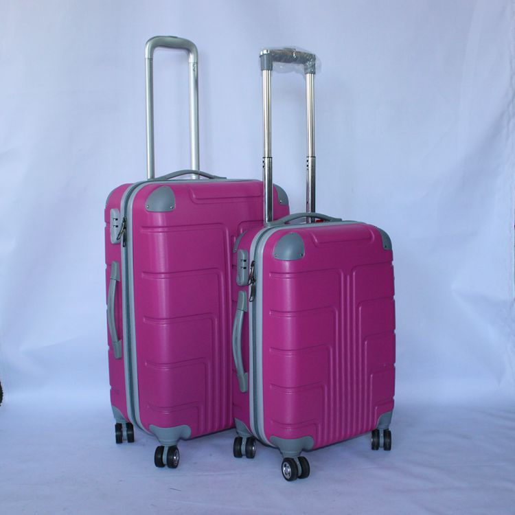 best 3pcs ABS Trolley Luggage Sets