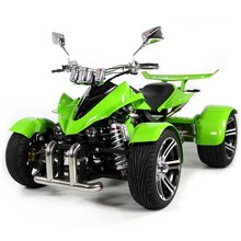 EEC 250CC RACING ATV