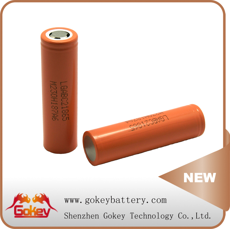 LG C2 high capacity battery 18650 3.7v 2800mah lithium-ion batteries for sale