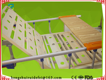 harga hospital bed 2 crank hospital bed with commode