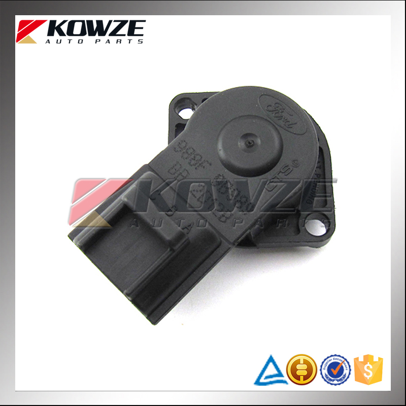 Throttle Position Sensor Toyota Hilux: Throttle Position Sensor For Mazda Ford 3 5 6 Mpv Tps 988f