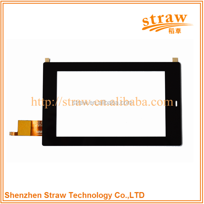 High Definition Tablet Replacement Multi Touch Screen Panel Capacitive Touch Panel 8 Inch Touch Screen