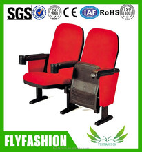 Fabric Folding cinema chair/ Reclining cinema seats